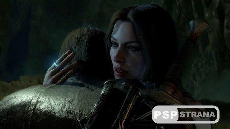 В новом видео из Middle-Earth: Shadow of War показали паучиху Шелоб