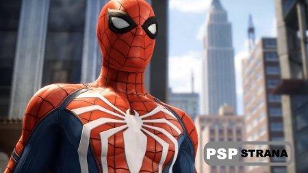 Spider-Man получил внутриигровой мир вдвое крупнее Sunset Overdrive