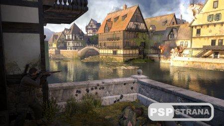 Релиз последнего DLC для Sniper Elite 4 назначен на 18 июля