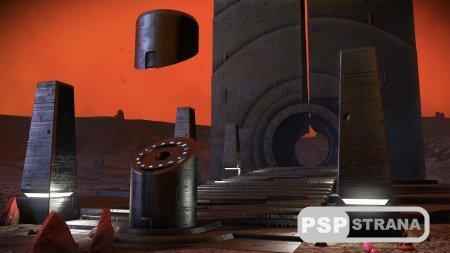 Atlas Rises новое дополнение для No Man's Sky