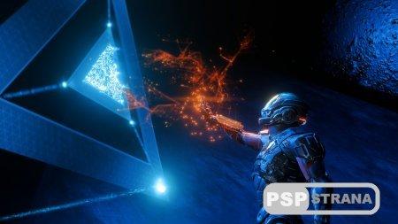 Разработчики прекращают поддерживать Mass Effect: Andromeda