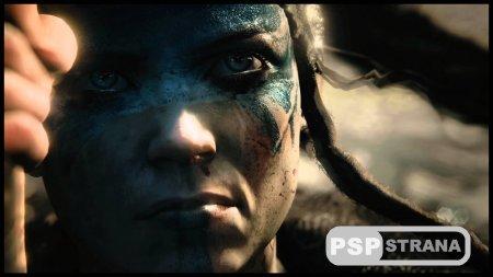 Hellblade: Senua's Sacrifice будет идти вместе с документалкой о психозе