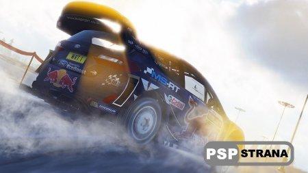 World Rally Championship 7: крутой геймплей и релиз для ценителей гоночных игр