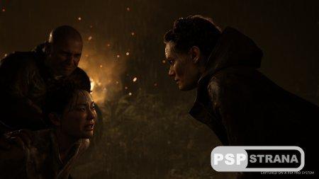 Naughty Dog решили скрыть имя нового героя The Last of Us: Part II