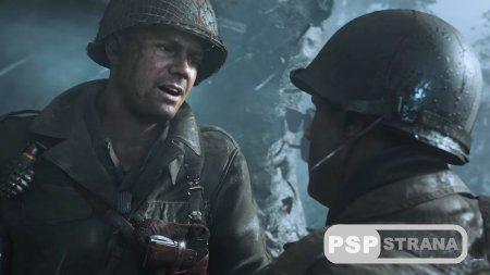 Новая Call of Duty получила взрослый рейтинг