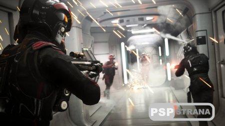 Мир увидел сюжетный видеоролик самой ожидаемой версии игры Звездных войн