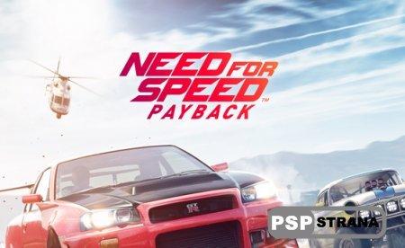 Видео Need for Speed: Payback показывает возможности кастомизации в игре и женскую лигу