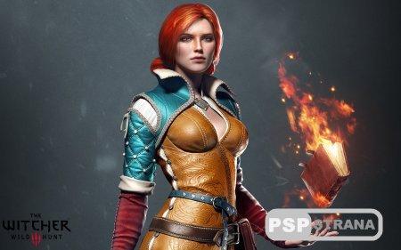 Ведьмак 3 теперь поддерживает PS4 Pro