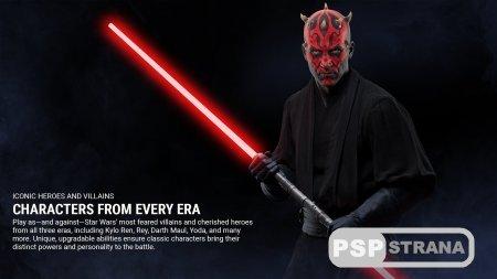 ОБТ Star Wars: Battlefront II будет доступна еще двое суток