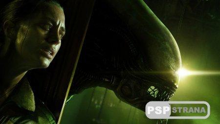 Разработчик Alien: Isolation начал работу над новым IP