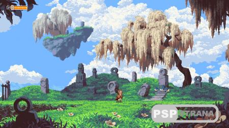 13 февраля состоится релиз красивого платформера Owlboy для PS4