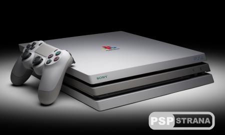 Sony продала более 67.5 млн экземпляров PS4
