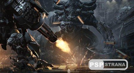 Blizzard может выпустить шутер с радиоуправляемыми роботами