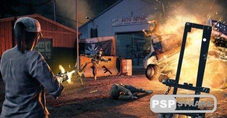 Разработчики Far Cry 5 опубликовали новые видео