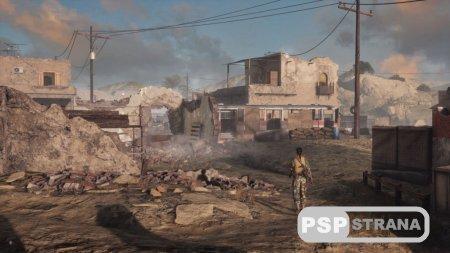 Insurgency: Sandstorm появится в продаже уже в этом году
