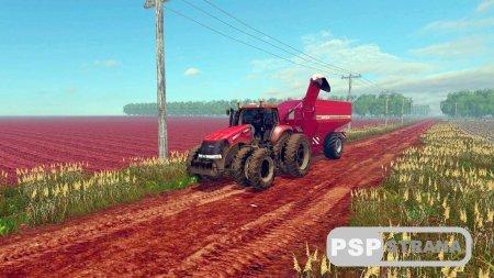 Новый симулятор фермера станет доступен ближе к концу 2018