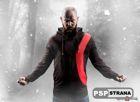 Необычная серия одежды, которая выпущена по известной игре «God of War»