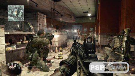 Перевыпущенная Modern Warfare 2 не получит мультиплеера