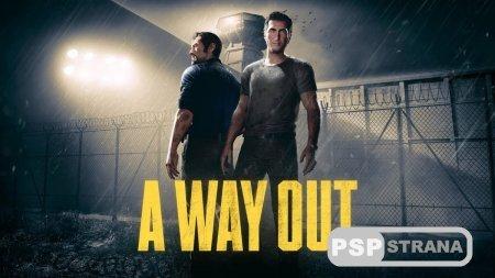 A Way Out купило уже 1 миллион раз