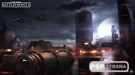 Star Wars Battlefront II прекратят поддерживать раньше срока?