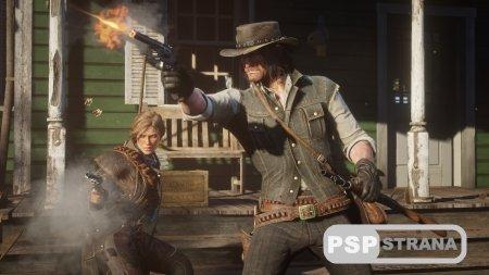 Take-Two пообещала выпустить Red Dead Redemption 2 в срок