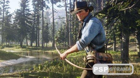 Немного подробностей о геймплее Red Dead Redemption 2