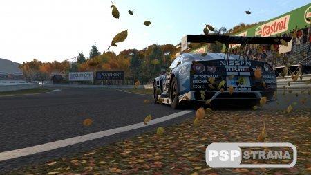 Серия Gran Turismo разошлась по миру 80 миллионным тиражом за 20 лет