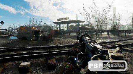 Релиз Metro: Exodus намечен на 22 февраля