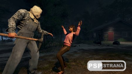 У Friday the 13th: The Game наступили черные дни