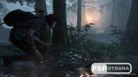 Показанная графика The Last of Us Part II не ухудшится