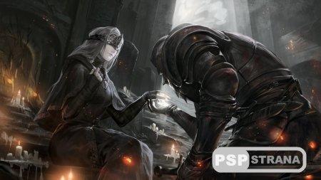 From Software может вернуться в будущем к Dark Souls