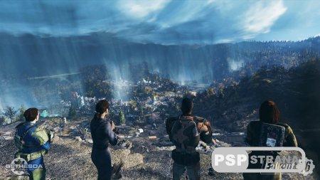 Нежелание Sony внедрять кросс-платформенность повлияет на Fallout 76