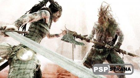 Hellblade: Senua's Sacrifice оказался слишком требовательным для PS VR