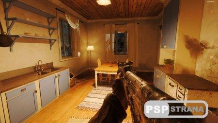 На старте у Battlefield V будет 8 режимов