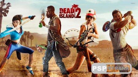 О Dead Island 2 никто не забыл