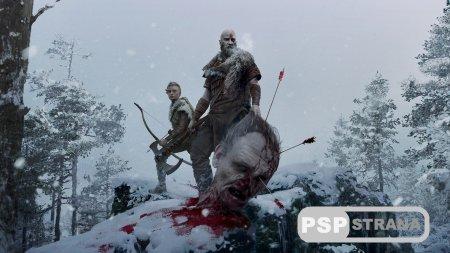 Разработчики God of War хотят видеть игру в виде сериала на Netflix