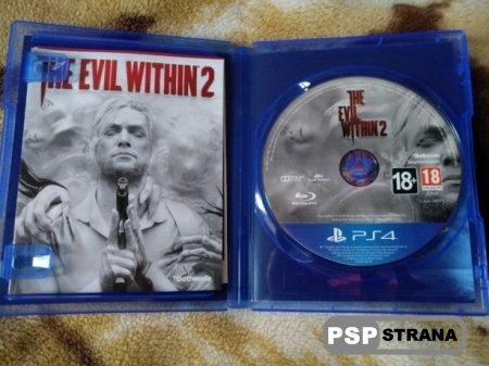 Издатель оказался против перепродажи The Evil Within 2 с рук