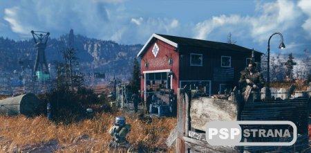 Полная версия Fallout 76 будет корректно работать с сохранениями из беты