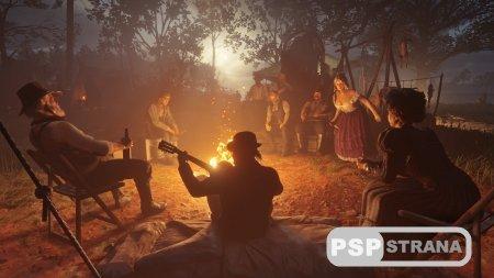 Демо Red Dead Redemption 2 разочаровало геймеров