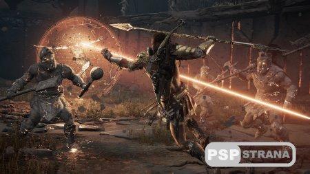 Новая Assassin's Creed готовится к выходу