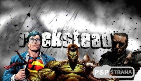 Новый проект Rocksteady Studios будет объявлен в следующем году