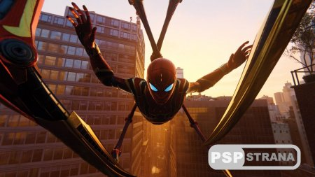 Больше 3 млн проданных игр Spider-Man всего за 3 дня