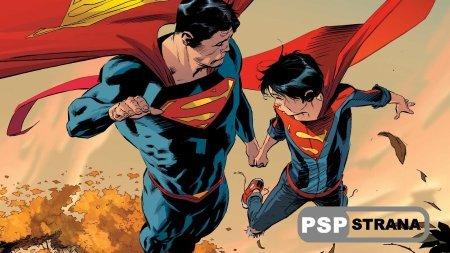 Какой должна быть лучшая игра про Супермена?
