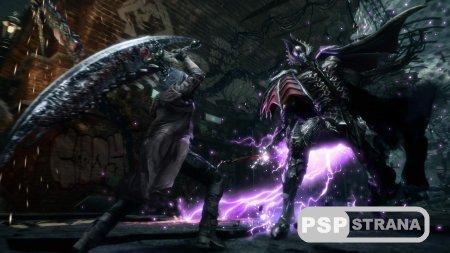 Поклонники серии Devil May Cry рассказали, что думают о новом трейлере