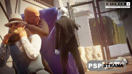 Hitman 2 порадует игроков нестандартным мультиплеером