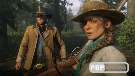 25 октября опубликую оценки Red Dead Redemption 2