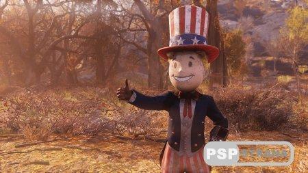 Если вам не понравится Fallout 76, то разработчики вернут деньги