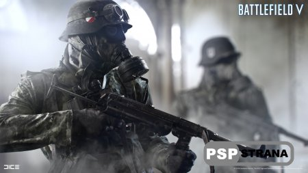 Продажи физических копий Battlefield V далеки от рекордных
