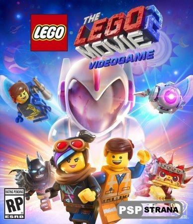Объявлена разработка The LEGO Movie 2 Videogame