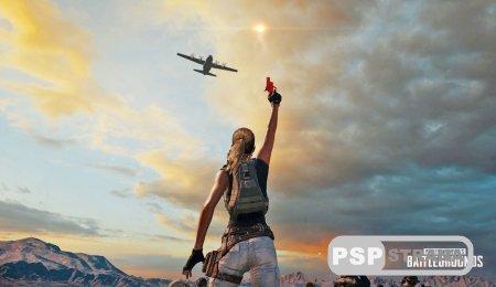 PUBG доберется до PlayStation 4 в декабре